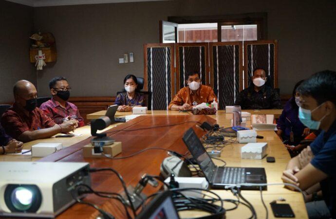 Pemkot Denpasar Gelar Rembug Stunting
