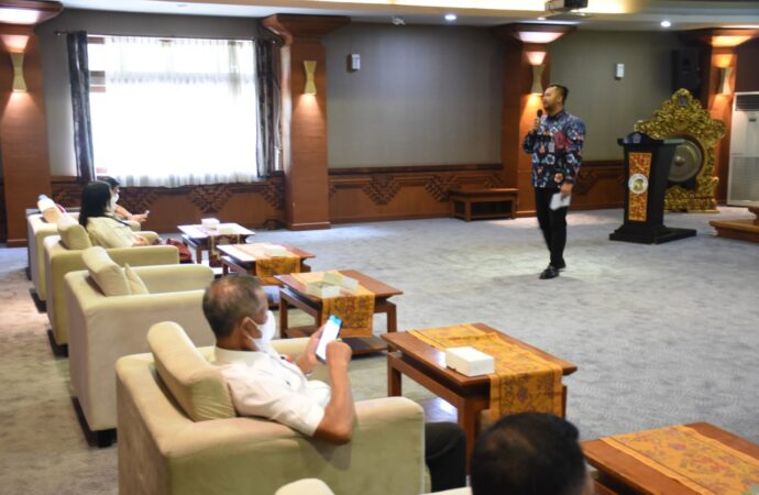 Sosialisasi dan Pendampingan Teknis Pembiayaan LPDB – KUMKM