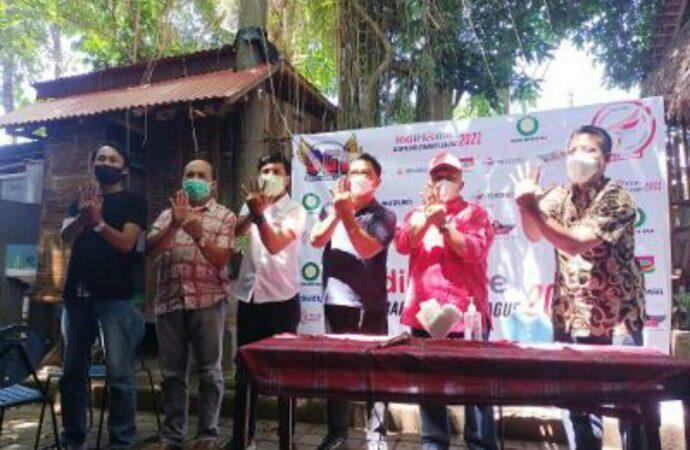 "ESI Denpasar Gelar ""Denpasar Gaming League 2021"""