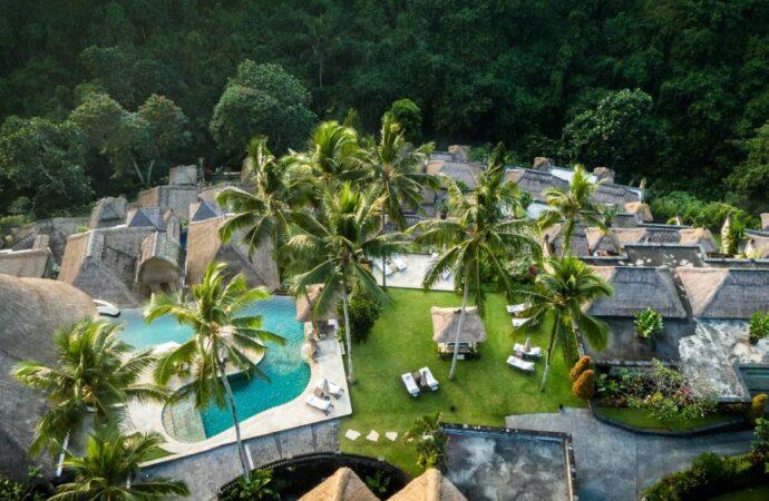 "Paket Spesial ""Eid Al-Fitr Staycation"" di Viceroy Bali"