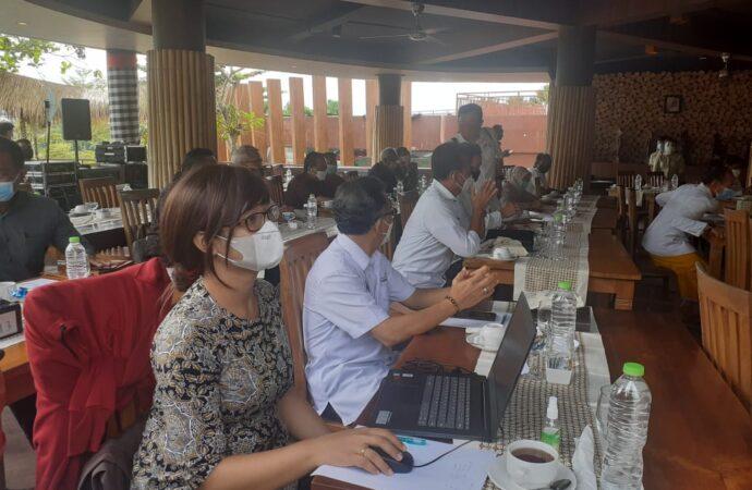 Satukan Persepsi dan Komitmen Buka Pariwisata Bali