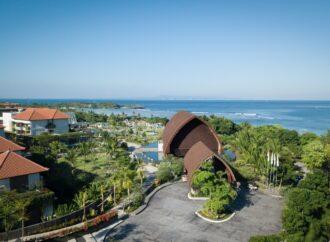 INAYA Putri Bali Bertransformasi Menjadi Merusaka Nusa Dua
