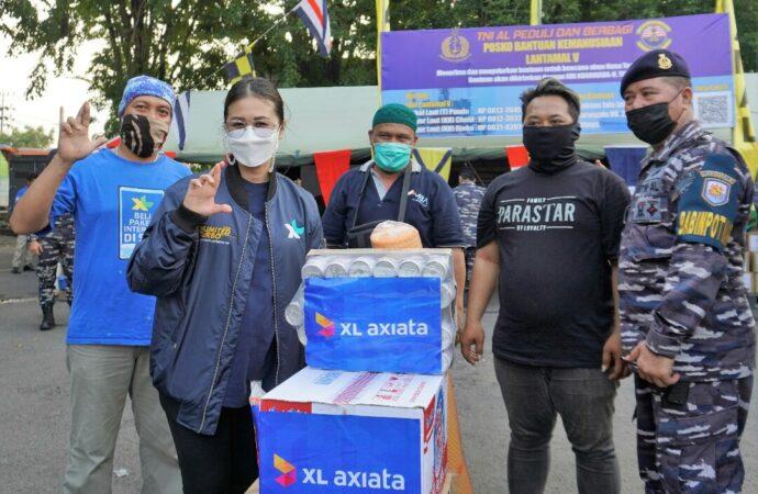 Bantuan dan Layanan Gratis untuk Bencana Alam di NTT dan Jawa Timur