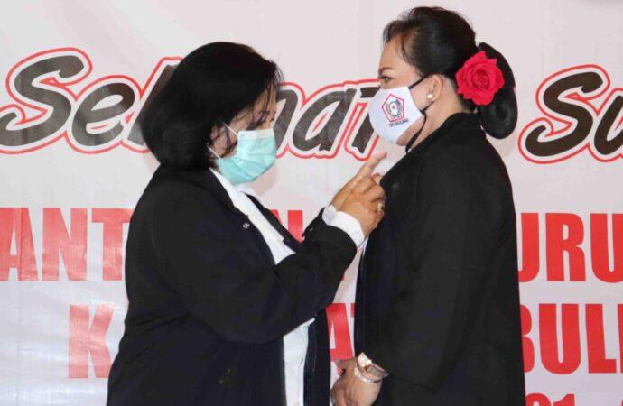 DPC FPPI Mitra Pemerintah Berdayakan Perempuan Buleleng