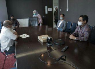 Badung Jadi Pilot Project Percepatan Pelaksanaan Smart City di Indonesia
