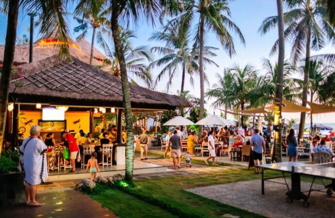 """""""The Friday Night Market"""" Hadir Untuk Mendukung Bisnis Lokal di Bali"""