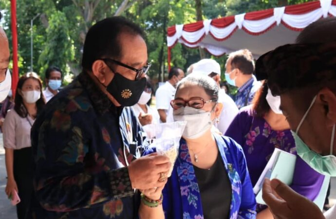 Diharapkan Usada Bali Jadi Alternatif Masyarakat