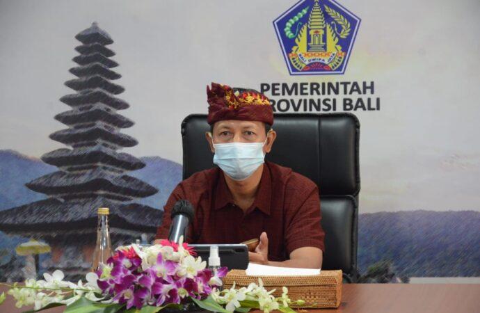 Bali Raih Predikat Sangat Baik dalam Penerapan SAKIP