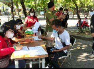 21 Pelanggar Prokes PPKM Dijaring