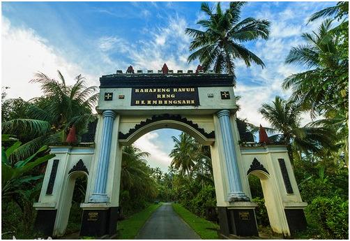 Desa Wisata Blimbingsari, Wajah Bali yang Lain di Jembrana