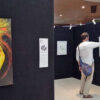 7 Miracle Paintings & Sculptures Exhibition at the Seminyak Village Mall