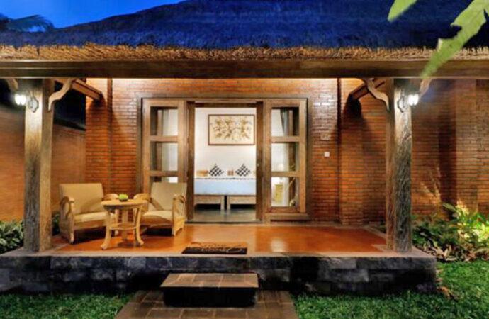 De Umah Bali, Unique Accommodation at Undisan Village