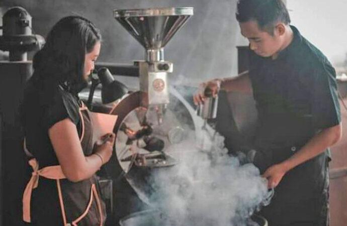 Enjoy Distinctive Coffee of Buleleng