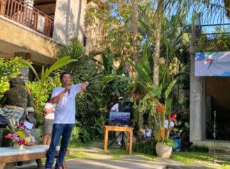 The Seventh Anniversary of The Sankara Resort & Spa