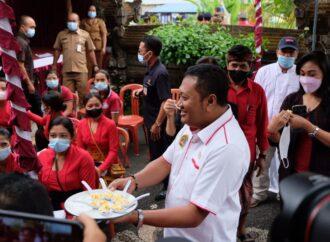 Gianyar Berdayakan Kuliner Lokal Desa
