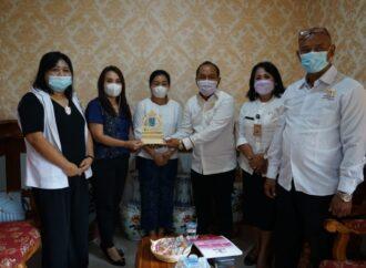 Ini Kolaborasi Program Kadin Denpasar-Pemkot