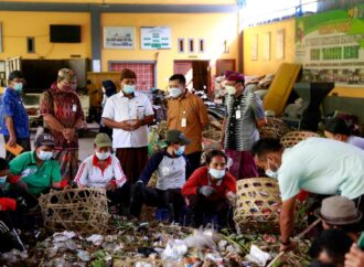 TOSS Gema Santi Diharapkan Bisa Direplikasi di Daerah Lain di Indonesia