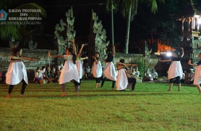 Sekaa Gong Bala Adhi Kara Siap Unjuk Kebolehan di PKB XLIII