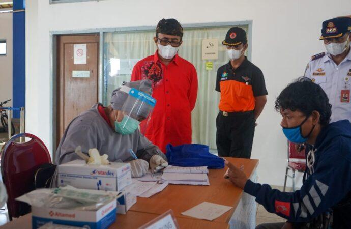 Ini Syarat Masuk Denpasar Saat Pandemi
