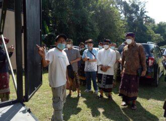 Desa Pinge Resmi Jadi Pusat Rekreasi Wisata Berbasis Energi Terbarukan