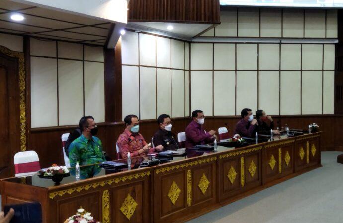 Inspektorat Buleleng Diharapkan Lebih Optimal Dalam Keuangan dan Pembangunan