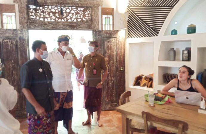 """Bali Serius Tangani """"Digital Nomad Tourism"""""""