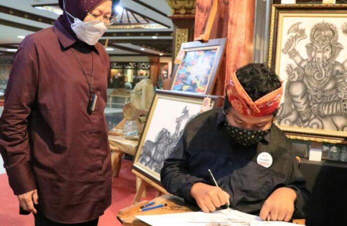 Mensos dan Gubernur Bali Beri Sinyal Gelar Pahlawan Nasional Ida Dewa Agung Jambe