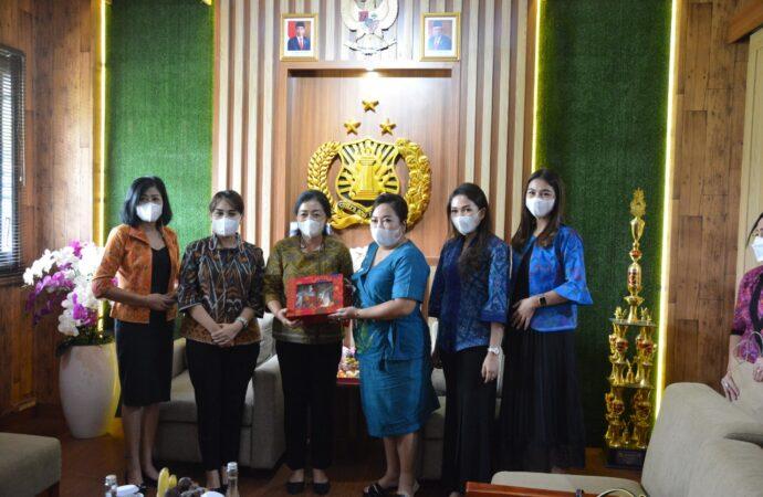 Denpasar Sinergikan Program Organisasi Perempuan