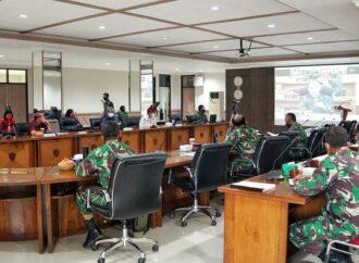 TNI Manunggal Membangun Desa Ke- 111