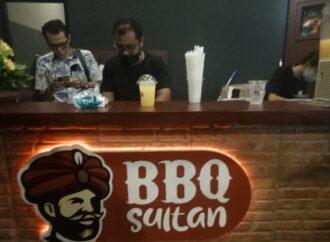 BBQ Sultan Bali Kini Ada di Kota Denpasar