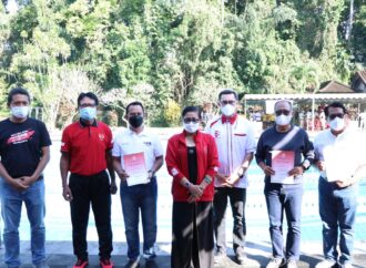 Atlet Renang Bali Diharapkan Kibarkan Bendera Bali di PON XX Papua