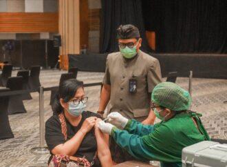 "The Nusa Dua Siap Menjadi ""Green Zone Destination"""