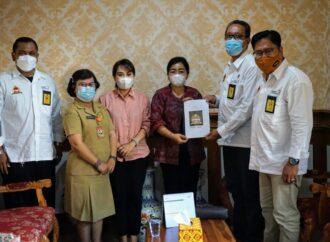 PKK Kota Denpasar Bersinergi dengan Bali Chef Community