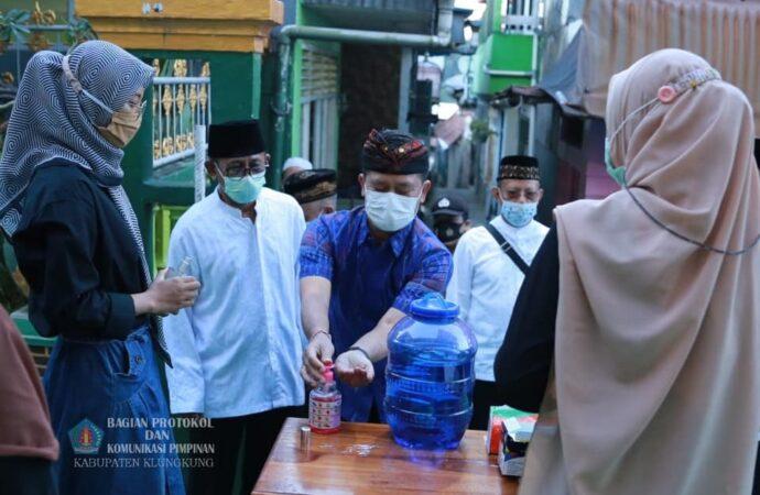 Warga Muslim di Klungkung Diharapkan Tidak Mudik