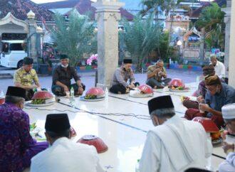 Buka Puasa di Kampung Muslim Tertua Di Bali