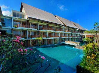 """Family Time"" di The Haven Suites Bali Berawa"