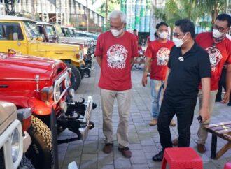 Di Denpasar, Komunitas Ikut Bangkitkan Pariwisata
