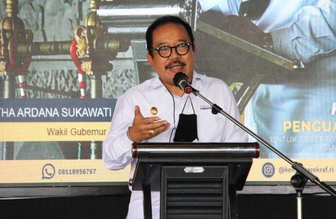 Melalui DMO-DG, Diharapkan Kualitas Pariwisata Bali Lebih Baik Saat Dibuka Kembali