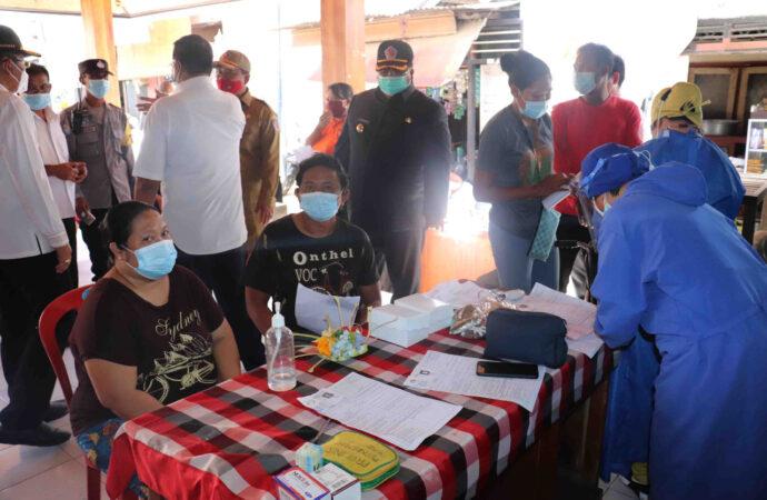 Di Buleleng, 60% Lebih Kasus Covid-19 Terjadi di Kota