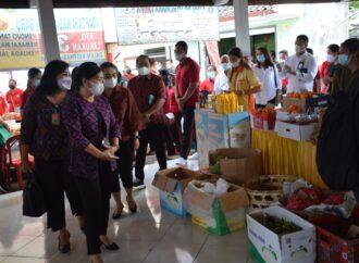 Pasar Murah Denpasar Digelar di Empat Kecamatan