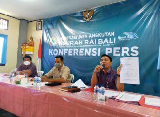 Ini Prosedur Naik Taksi di Bandara Ngurah Rai Jelang Juni-Juli