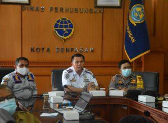 Antisipasi Arus Balik, Begini Prosedur di Terminal Mengwi Denpasar