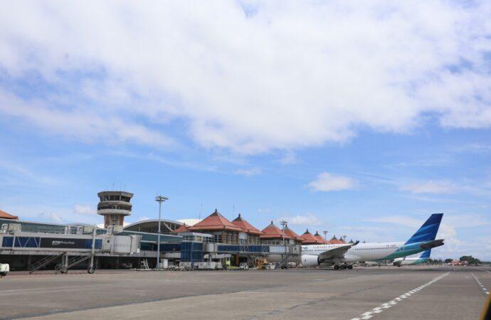 Singapore Airlines Batal ke Bali. Ini Alasannya