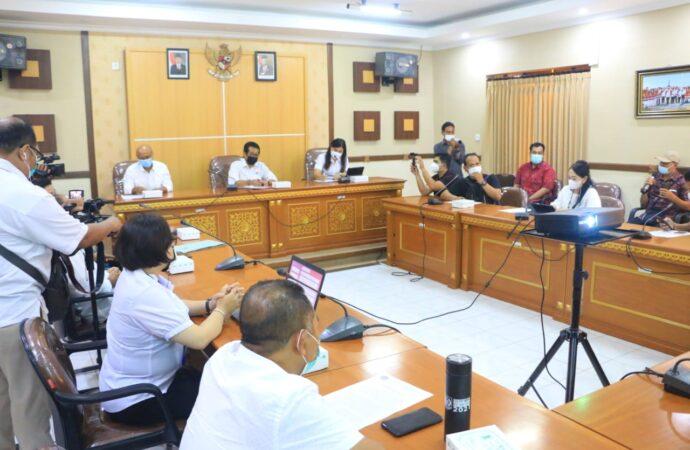 Pemprov Bali Pastikan Tidak Ada Lulusan SMP Tercecer