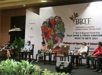 """Road to BBTF 2021"", 64 Buyers Sudah Pastikan Hadir"