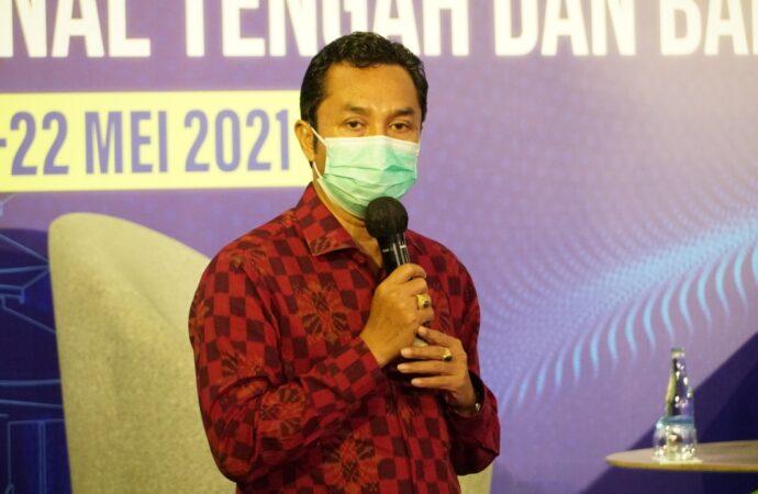 Pembangunan di Bali Berbasis Ekonomi Hijau dan PRK