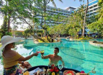 Green Zone Yakinkan Wisman Berlibur ke Bali di  Saat  Pandemi