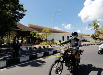 Pos PAM Lebaran dan Tempat Wisata di Badung Dicek