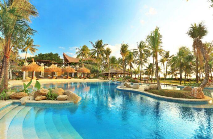 Tunjukkan Sertifikat Vaksin Anda, Dapatkan Benefitnya di Bali Mandira Beach Resort & Spa