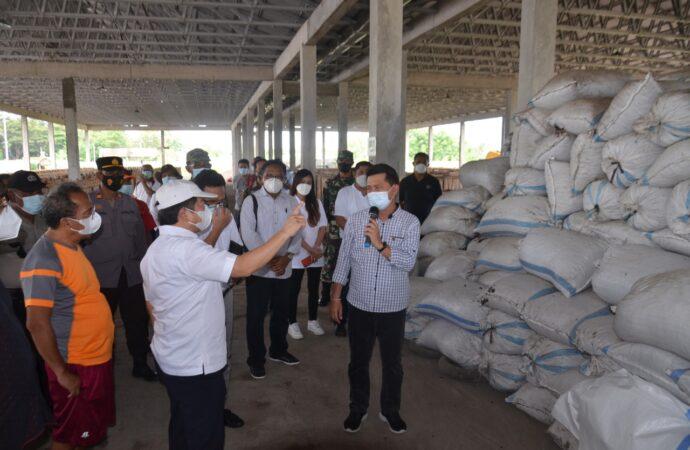 Menteri PPN Harapkan TOSS Center Jadi Contoh untuk Kabupaten Lainnya